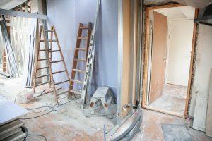 Interior House Painting Stouffville